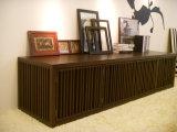 2016 nouveau Cabinet de salle de séjour de Cabinet de conception de nouveau de collection de Cabinet en bois plein des meubles Sm-W11 Cabinet moderne de meubles