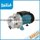 Pompa elettrica di Js della pompa ad acqua del getto dell'acciaio inossidabile della singola fase