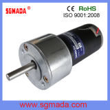 Vending Machine, Household Appliances를 위한 DC Geared Motor (SG-555)
