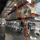 Machine van de Deklaag van de Voering van de fabriek de Witte Hoogste