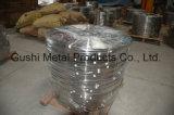 bobine de bande de précision de l'acier inoxydable 304 316 utilisée pour l'industrie de la tuyauterie de Pôles de signes