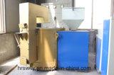 Плавильных печах для цветных металлов