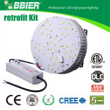 Hete Sales Dlc ETL cETL CREE Chip 80W Street Lamp Retrofit Kit