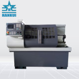 CNC изображений изготовления новый обрабатывает Ck6136 на токарном станке