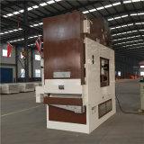 Reinigingsmachine van het Zaad van de Sesam van de Sojaboon van het padieveld de Fijne