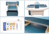 Détecteur de métaux à aiguille pour l'industrie textile (EJH-2)