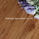 Plancher arrière sec de vinyle du prix de gros d'usine en Chine