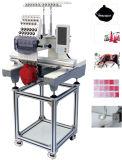 Einzelne Hauptstickerei-Maschinen-neue Nähmaschine computerisiert