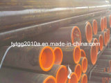 Pipe en acier de fer fabriquée en Chine