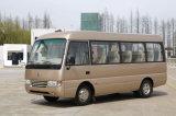 Type mini bus de Mitsubishi Rosa de 6 mètres de passager