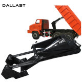 Parker 유형 덤프 트럭 유압 호이스트에 의하여 크롬 도금을 하는 소매 액압 실린더