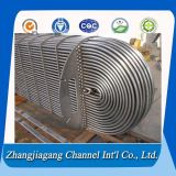Heat Exchanger Condenser를 위한 Gr2 Titanium Coil