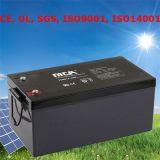 Batterie profonde del gel delle cellule del gel della batteria 12V dello SGS ISO9001 ISO14001 dell'UL del Ce
