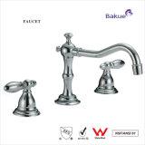 Standard americano degli articoli del rubinetto sanitario moderno del bacino con Cupc