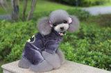 Le Pet Vêtements d'hiver hiver Cartoon Pet Vêtements Vêtements de chien de petite taille