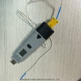 Промышленный регистратор данных цифров рекордера температуры термопары Ssn-61