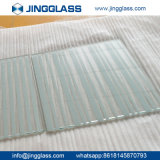 Building Construction Céramique Spandrel Safety Glass Panels Colored Printed Glass