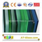 6.38mm 8.38mm 10.38mm tönten lamelliertes Glas/farbiges lamelliertes Glas ab