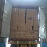 Kupfernes Gefäß-Kupfer-Rohr in der Klimaanlage