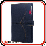 Custom Custom Jean / Denim Folder Notebooks