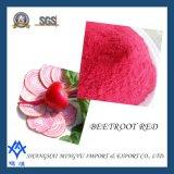 Colorant de nourriture rouge de centrale de betteraves normales d'extrait