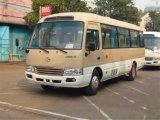 10-23 plazas en mini bus caliente para la venta
