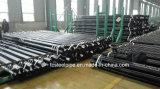 5CT J55 K55 N80 L80 P110 Tubos de tampa de tubo sem costura