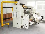Corte y rebobinado/máquina de corte Fim Slitter con buen precio sj-P