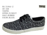 No 51844 ботинки штока спорта Flyknit вскользь ботинок людей