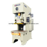 Tipo máquina de la manivela del marco de C de la prensa de potencia