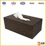 Hôtel utilisé case en cuir haut de gamme de tissus (SP-LTB001)