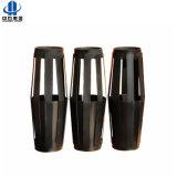 Масло цементирования принадлежности гибкие носовой части пружины цемента корзину