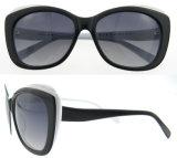 Красивейшим итальянским солнечные очки ацетата известным поляризовыванные тавром для женщин