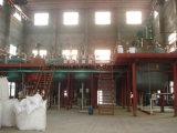 Поведение ПВХ трубы ПВХ промышленного производства акриловых обработки помощи
