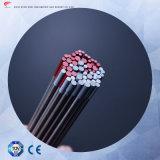 Cano principal os elétrodos de soldadura BRITÂNICOS do tungstênio do mercado