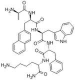 Raw Peptide Ghrp-2 (Somatropin Pralmorelin) порошок Ghrp-2