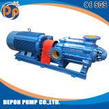 디젤 엔진 - 몬 고압 다단식 수도 펌프