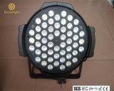 Этапе лампа 3 Вт*54ПК теплый белый светодиодный индикатор початков