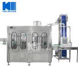 Automatische 3 in 1 Glasflaschen-Füllmaschine für Wasser