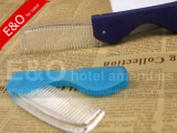Hotel Comb / peine plegable / peine de madera / peine de pelo
