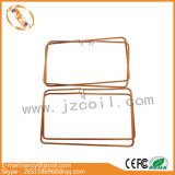 Adhesive Copper Wire를 가진 IC/IC Card를 위한 유도체 Coil