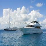 +-45 zweiachsiges Gewebe des Fiberglas-600GSM für Boot