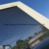 Tela de segurança Mosquito/ Inseto tela da janela de malha de Prevenção de Intrusão