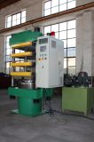 China fabrico profissional vulcanização da borracha Fabricante da Máquina