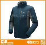 Куртка ватки способа людей микро- приполюсная