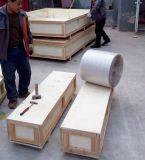 Manual de grúa de pórtico de aluminio de 1,5 T