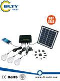 2016 el sistema más popular y más caliente de la energía solar de la venta