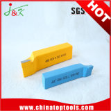 Ferramenta com ponta de bits / Ferramenta de Giro por aço (DIN4980-ISO6) 16mm