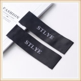 Fornecedor chinês fazer etiquetas de marca de vestuário principal