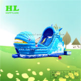 Amusement Park Playground Bateau Pirate gonflable